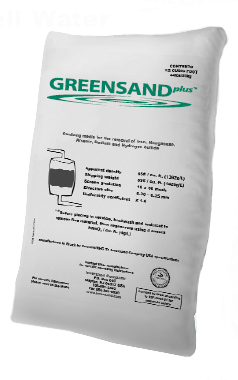 GreenSand+ 14,2L